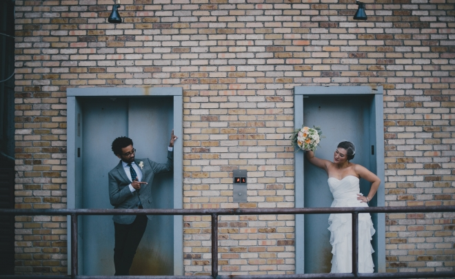 EVENTS BY O9 featured on THE KNOT!